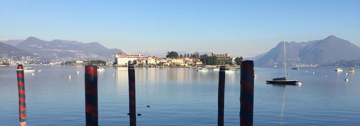 Nebbiolo Alto Piemonte - Isole