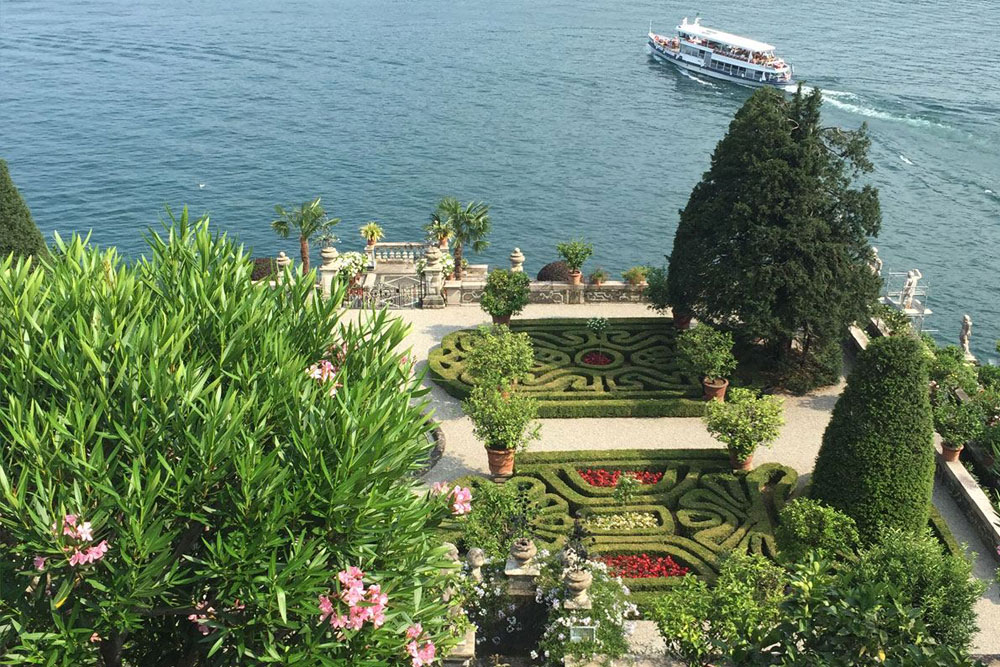 Cantine Crola - Lago Maggiore